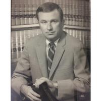 John Allen Bernard